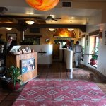 Table Mountain Inn Foto