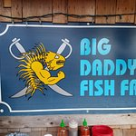 Big Daddy's Fish Fry照片