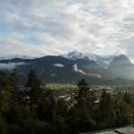 Photo de Landhotel & BergGasthof Panorama