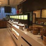 Foto de Shangri-La Hotel Kuala Lumpur