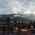 Landhotel & BergGasthof Panorama Foto