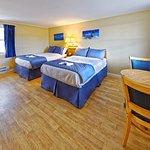 Drifting Sands Oceanfront Motel Resmi