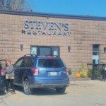 Steven's Bar-Bq Restaurant