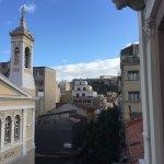 Foto de Emporikon Athens Hotel