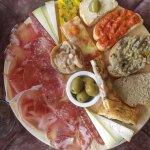 Foto de Taverna del Verziere