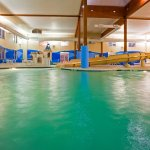 Photo of Holiday Inn Express Wisconsin Dells