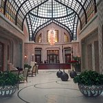 Photo de Four Seasons Hotel Gresham Palace