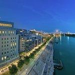 Fotografie: Grand Hotel River Park Bratislava