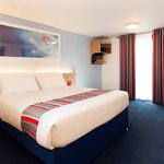 Foto de Travelodge London Waterloo Hotel