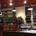 Bild från D'latte Pastry Gelato Bar
