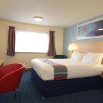 Photo de Travelodge Bodmin Roche Hotel