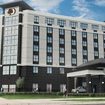 DoubleTree by Hilton Boston Logan Airport Chelsea Foto