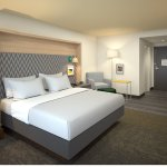 Holiday Inn Hotel and Conference Center Detroit - Livonia Foto