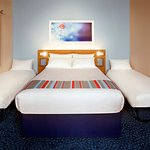 Photo of Travelodge Manchester Salford Quays