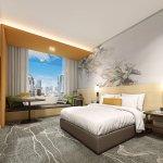 Hilton Garden Inn Kuala Lumpur JalanTuankuAbdul Rahman