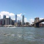 Photo de Brooklyn Heights Promenade
