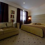 Foto de Hotel Exe Perusia
