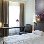 Φωτογραφία: Comfort Hotel LT Rock'N'Roll Vilnius