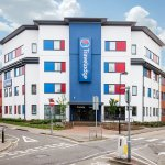 Photo of Travelodge Woking Central