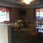 Econo Lodge Bradford Foto