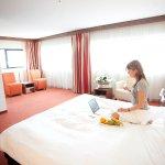 Photo de Van der Valk Hotel Rotterdam-Blijdorp