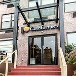 Photo of Comfort Inn Midtown West