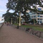 Rizal Boulevard Foto