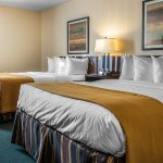 Quality Inn & Suites Escanaba Foto
