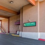 Quality Inn I-15 Red Cliffs Foto