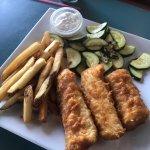 Lakeside Restaurant | Houghton Lake, Michigan