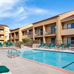 Photo of Courtyard Sacramento Rancho Cordova