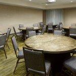 Woodbridge Meeting Room - Banquet Setup