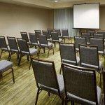 Woodbridge Meeting Room - Theater Setup