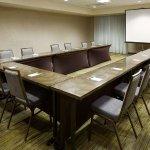 Woodbridge Meeting Room - U-Shape Setup