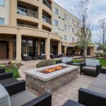 Photo of Courtyard Potomac Mills Woodbridge