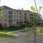 Photo of Courtyard Detroit Pontiac/Auburn Hills