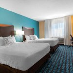 Photo de Fairfield Inn & Suites St. Cloud