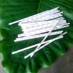 Paper Eco drinking Straw