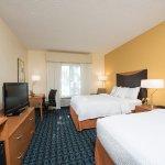 Foto de Fairfield Inn & Suites Bloomington