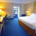 Fairfield Inn & Suites by Marriott San Jose Airport Foto