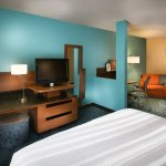 Photo of Fairfield Inn Richmond Chester