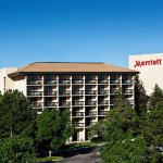 Foto van Denver Marriott West