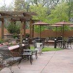 Photo of Courtyard Vicksburg