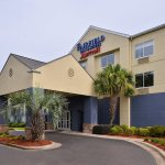 Photo of Fairfield Inn & Suites Hattiesburg
