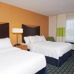 Photo of Fairfield Inn & Suites Chicago Naperville