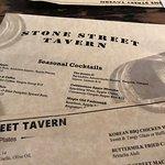Photo of Stone Street Tavern