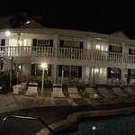 Foto de Carriage House Resort Motel