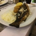 Photo de Kounelas Fish Tavern