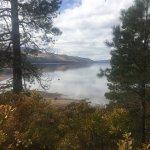 Φωτογραφία: Elk Point Lodge & Cabins