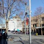 Photo of Flinders Street Station